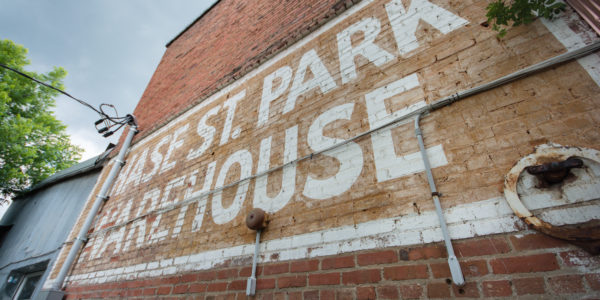 chase park warehouse